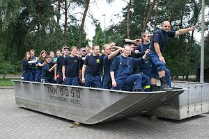Boot_Wesel
