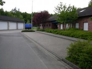 Ortsverband - Hof